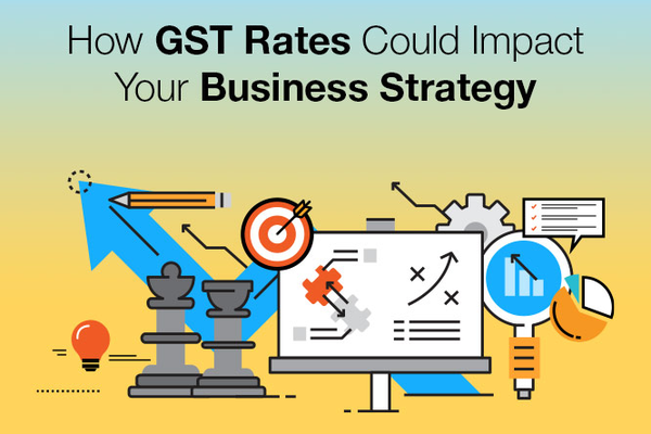 How GST Rates Could Impact Your Business Strategy