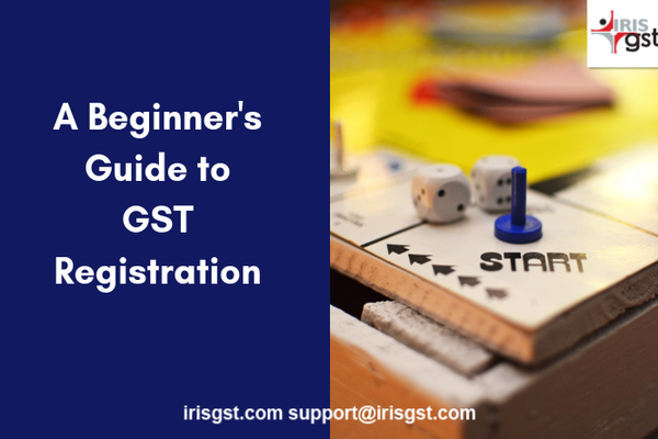 How to Register for GST Online in 12 Simple Steps