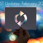 GST Updates – February 2019